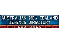 Australian - New Zealand Defence Directory